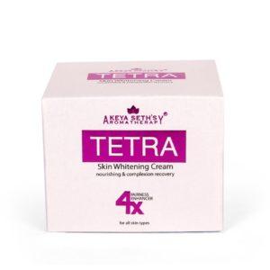 Keya Seth Tetra Skin Whitening Cream 50gm.