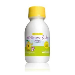 Oriflame Wellness Kids Omega 3