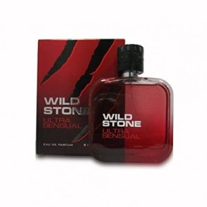 Wild Stone Ultra Sensual Perfume For Men