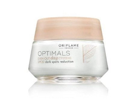 online oriflame even out day cream