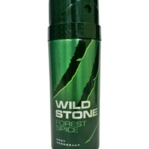 Wild Stone Forest Spice Deodorant For Men -150ml