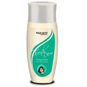 Keya Seth Fresh Dew Moisturiser For Dry Skin