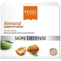 vlcc almond eye cream 15ml