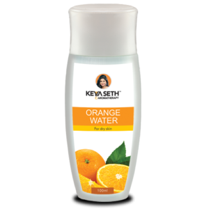 Keya Seth Aromatic Orange Water (For dry skin)