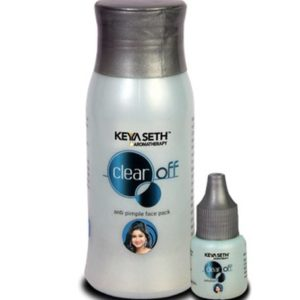 Keya Seth Clear Off Pack for Dark Spots and Marks