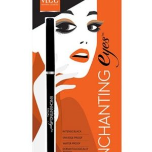 VLCC Enchanting Eyes Black Kajal Water Proof