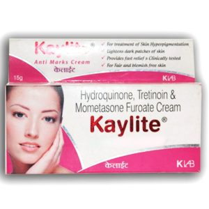 Kaylite Skin Cream For Dark Spot and Blemish Free Skin