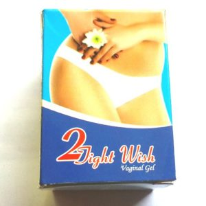 2 Tight Wish Vaginal Tightening Gel