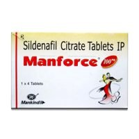 Manforce 100 Mg Tablets For Men Sex Enhancement Last Longer Pills