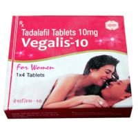 vegalis 10 mg tablet