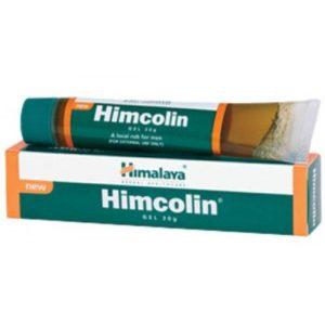 Himalaya Himcolin Gel 30g