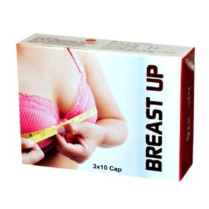 Breast Up Capsule