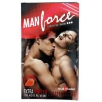 Manforce_Strawberry_Flavoured_Extra_Dotted_Condom