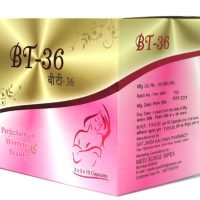 bt 36 capsule for female breast toner