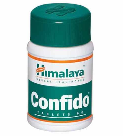 himalaya confido tablet cure male sexual dysfunction