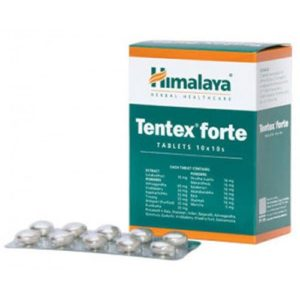 Himalaya Tentex Forte Tablet Dosage, Benefit and Price
