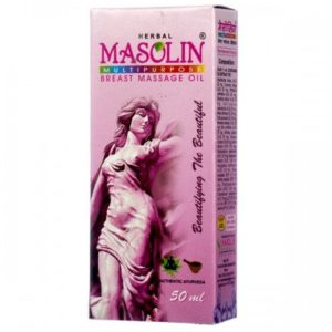 masoline breast massage oil for women smackdeal