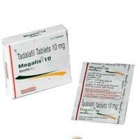 Megalis 10mg Female Excitement Pills