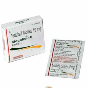 Megalis 10mg Female Excitement Pills