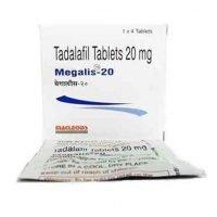 Megalis 20mg Female Excitement Pills