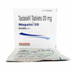 Megalis 20mg Medicine For Female Excitement