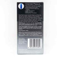 Durex Durex Extended Pleasure condoms 10 pcs