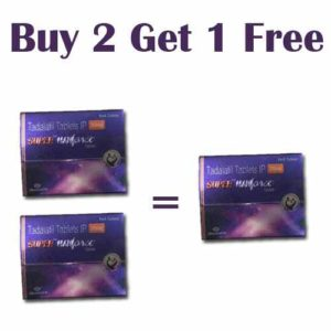 Manforce Super Tablet Buy 2 Get 1 Free Packs