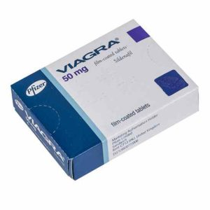 Viagra Tablet 50mg Sildenafil For Men