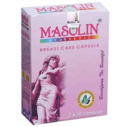 masolin capsule