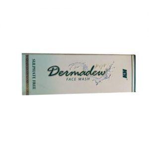 Dermadew Face Wash 100ml